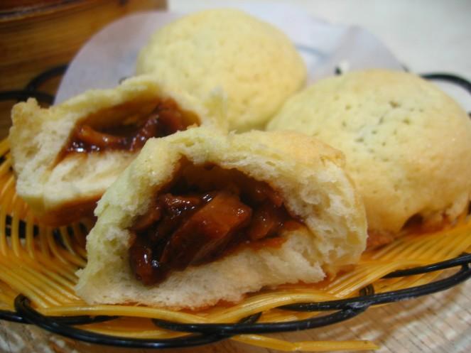 Char Siu Bao's