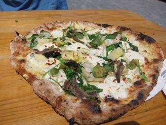 Pizza Moto @ Smoragsburg