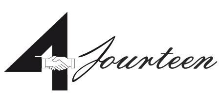 4Fourteen logo