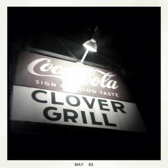 The Clover Grill