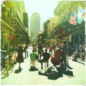Royal Street Jive
