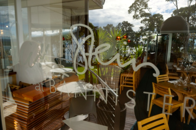 Rick Stein Bannisters, Mollymook